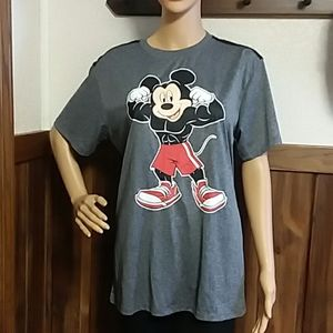 DISNEY SHIRT MICKEY MOUSE